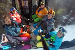 2016 Skisaison 16/17