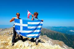 2013 Roadtrip durch Griechenland
